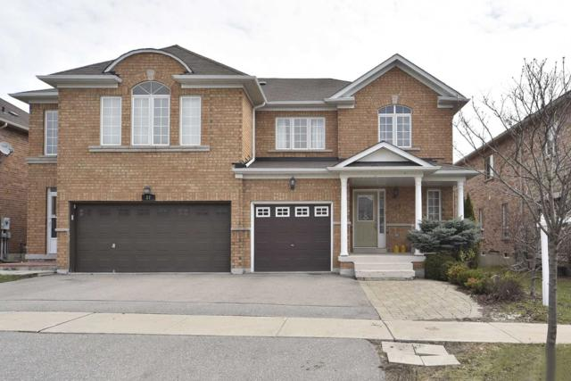 25 Maffey Cres, Richmond Hill, ON L4S 0A7 (#N4424107) :: Jacky Man | Remax Ultimate Realty Inc.