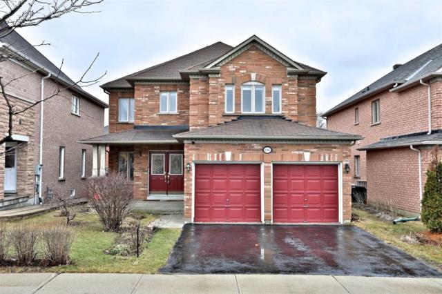 135 Canyon Hill Ave, Richmond Hill, ON L4C 0T1 (#N4424393) :: Jacky Man | Remax Ultimate Realty Inc.