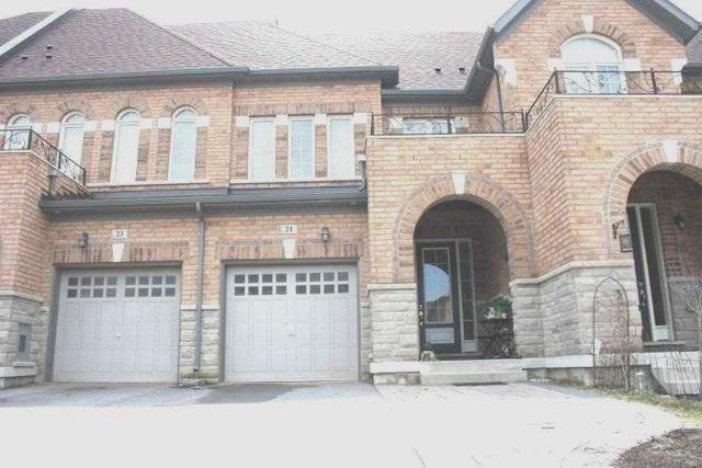 21 Paper Mills Cres, Richmond Hill, ON L4E 0X9 (#N4424396) :: Jacky Man | Remax Ultimate Realty Inc.