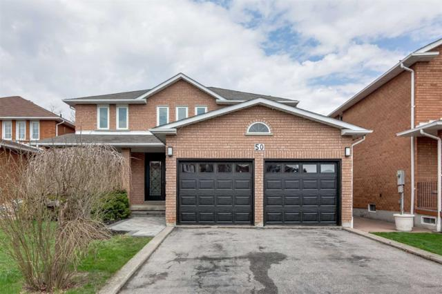 50 Castlehill Rd, Vaughan, ON L6A 1N8 (#N4424533) :: Jacky Man | Remax Ultimate Realty Inc.