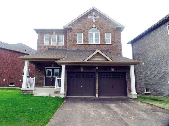 17 Richmond Park Dr, Georgina, ON L4P 0H2 (#N4424553) :: Jacky Man | Remax Ultimate Realty Inc.