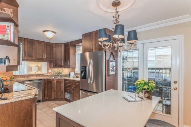 21 Lilac Ave, Markham, ON L3T 5K1 (#N4424690) :: Jacky Man | Remax Ultimate Realty Inc.