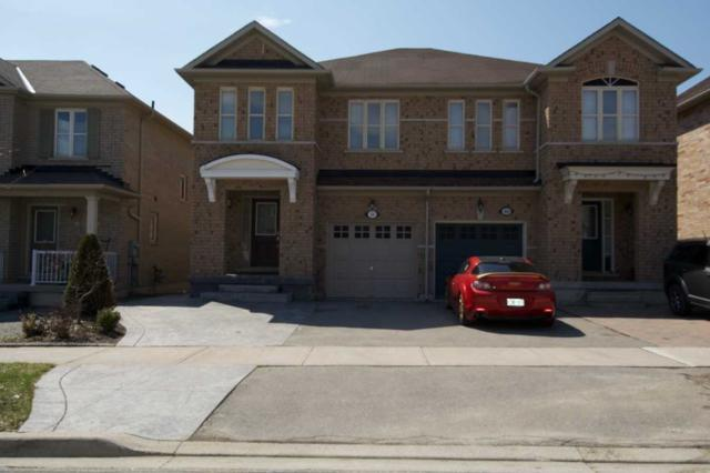 38 Treasure Hill Rd, Vaughan, ON L6A 0A7 (#N4424984) :: Jacky Man | Remax Ultimate Realty Inc.