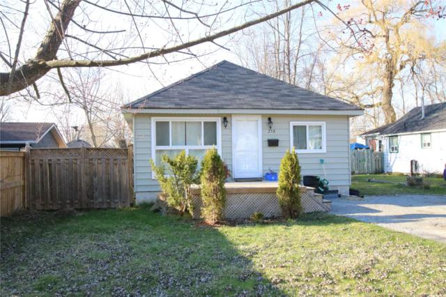 258 Woodycrest Ave, Georgina, ON L4P 2W2 (#N4425153) :: Jacky Man | Remax Ultimate Realty Inc.