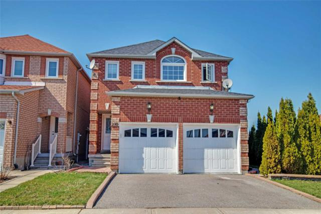 230 Sophia Rd, Markham, ON L3S 4C6 (#N4425389) :: Jacky Man | Remax Ultimate Realty Inc.