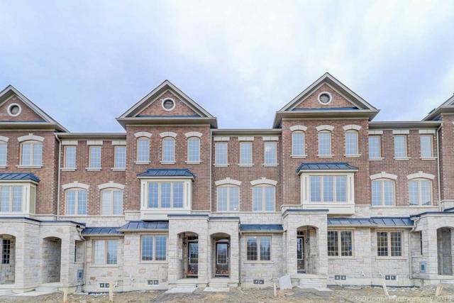 136 Frederick Wilson Ave, Markham, ON L6B 0R1 (#N4425534) :: Jacky Man | Remax Ultimate Realty Inc.