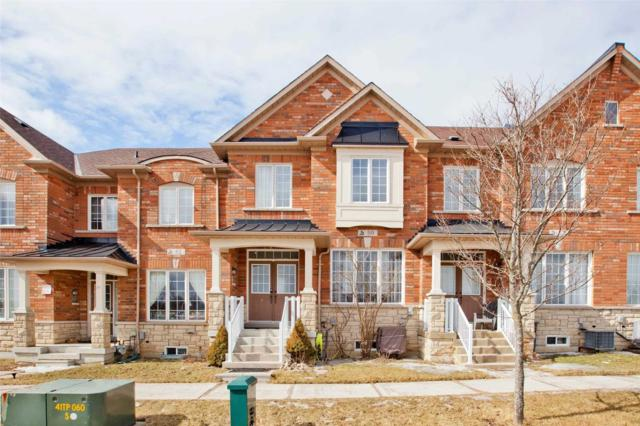 59 Sequoia Grove Dr, Markham, ON L6C 3J1 (#N4425544) :: Jacky Man | Remax Ultimate Realty Inc.