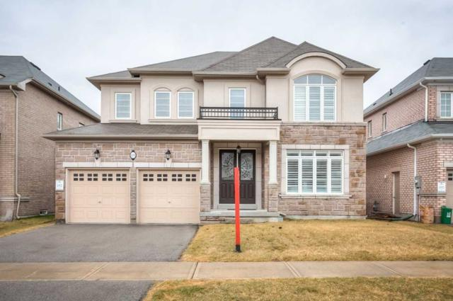 69 Manor Forest Rd, East Gwillimbury, ON L0G 1M0 (#N4425554) :: Jacky Man | Remax Ultimate Realty Inc.