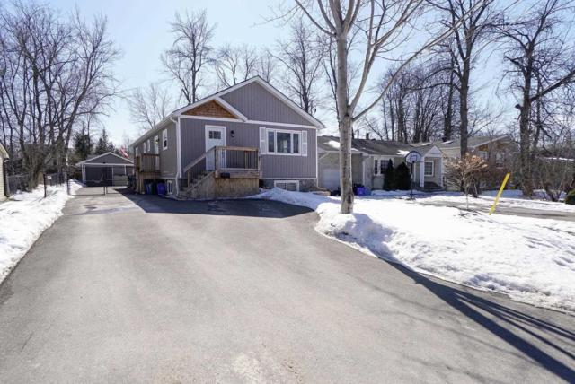 305 Lakeview Blvd, Georgina, ON L4P 2Y6 (#N4425680) :: Jacky Man | Remax Ultimate Realty Inc.