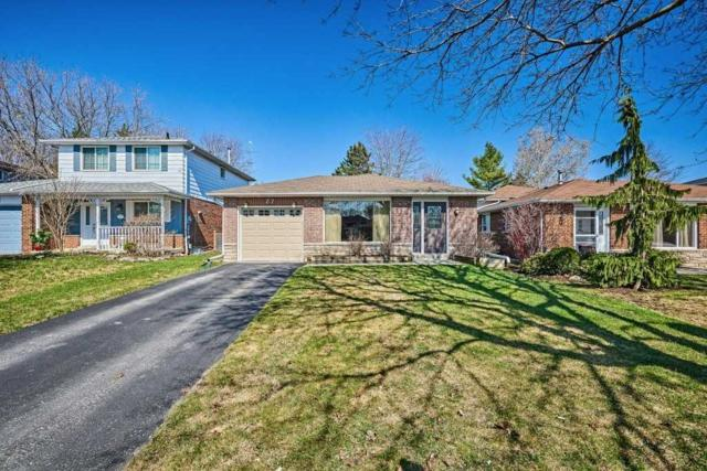 87 Millard St, Whitchurch-Stouffville, ON L4A 4Y7 (#N4425961) :: Jacky Man | Remax Ultimate Realty Inc.