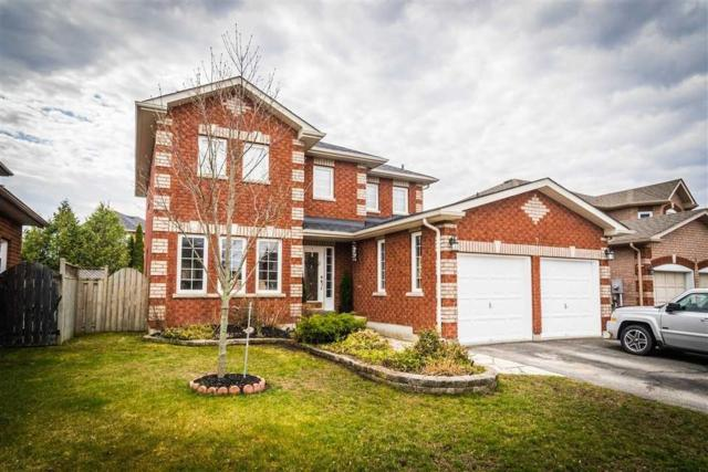 7 Amberview Dr, Georgina, ON L4P 3X6 (#N4425981) :: Jacky Man | Remax Ultimate Realty Inc.