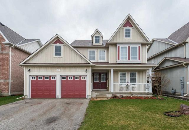 476 E King St, East Gwillimbury, ON L0G 1M0 (#N4425987) :: Jacky Man | Remax Ultimate Realty Inc.