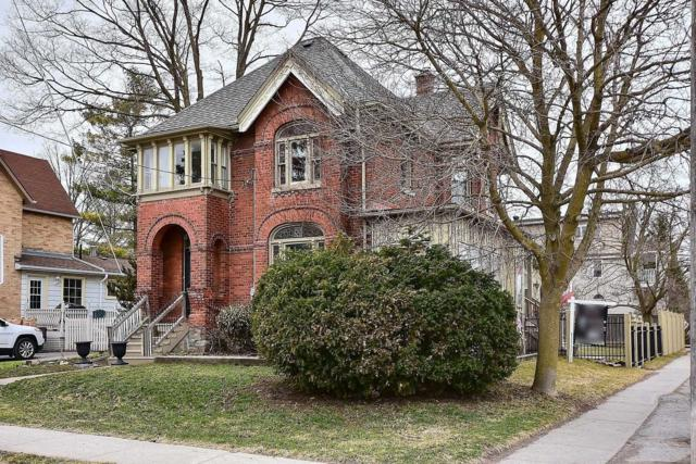 66 Edward St, Whitchurch-Stouffville, ON L4A 1A7 (#N4426292) :: Jacky Man | Remax Ultimate Realty Inc.