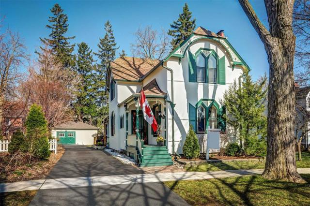 51 Victoria St, Whitchurch-Stouffville, ON L4A 3R7 (#N4426323) :: Jacky Man | Remax Ultimate Realty Inc.