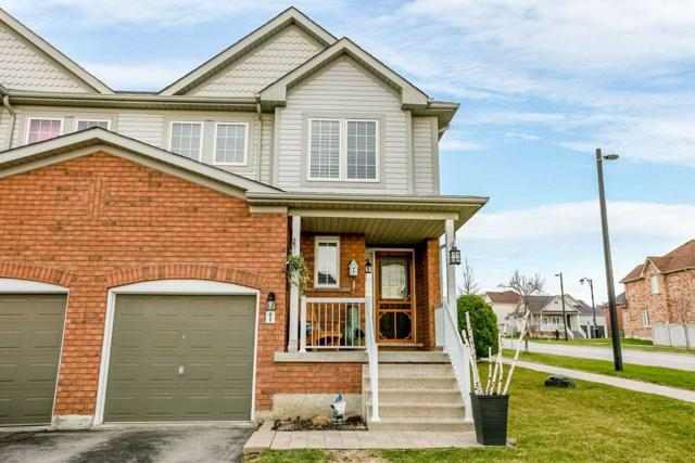 1 Hirst Ave, Georgina, ON L4P 4E6 (#N4426361) :: Jacky Man | Remax Ultimate Realty Inc.