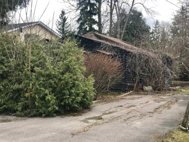291 Woodycrest Ave, Georgina, ON L4P 2W3 (#N4426378) :: Jacky Man | Remax Ultimate Realty Inc.
