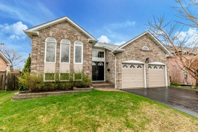 20 Royal Amber Cres, East Gwillimbury, ON L0G 1M0 (#N4426471) :: Jacky Man | Remax Ultimate Realty Inc.