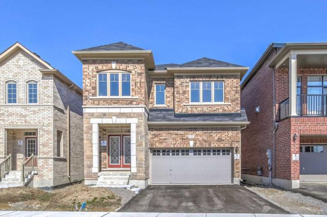 131 Spofford Dr, Whitchurch-Stouffville, ON L4A 4P6 (#N4426483) :: Jacky Man | Remax Ultimate Realty Inc.