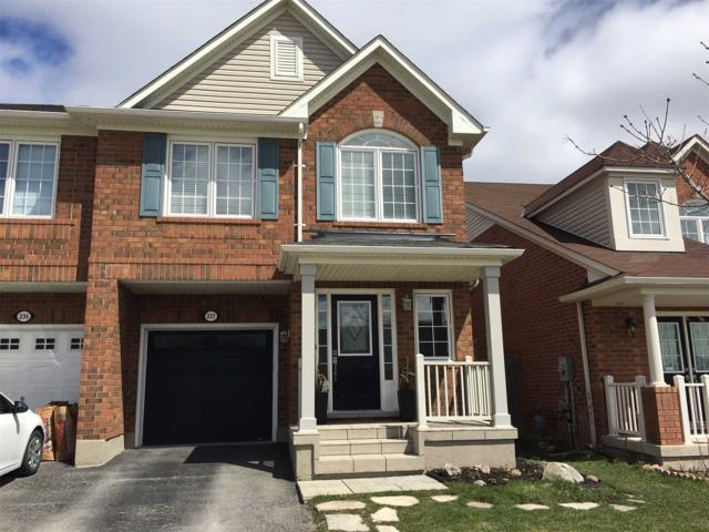 237 Weldon Rd, Whitchurch-Stouffville, ON L4A 0A4 (#N4426679) :: Jacky Man | Remax Ultimate Realty Inc.