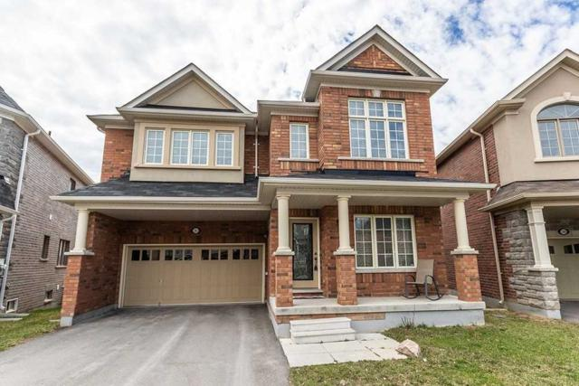 282 Sloss Crt, Newmarket, ON L3X 0G1 (#N4476042) :: Jacky Man | Remax Ultimate Realty Inc.