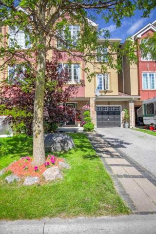 80 Gail Parks Cres, Newmarket, ON L3X 3B9 (#N4481841) :: Jacky Man | Remax Ultimate Realty Inc.