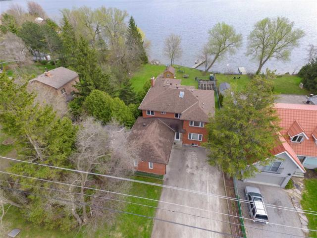 463 North Lake Rd, Richmond Hill, ON L4E 3A7 (#N4485540) :: Jacky Man | Remax Ultimate Realty Inc.