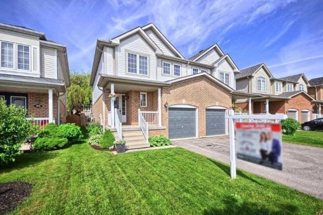 33 Hirst Ave, Georgina, ON L4P 4E6 (#N4485696) :: Jacky Man | Remax Ultimate Realty Inc.