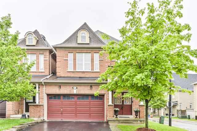 280 Paradelle Dr #47, Richmond Hill, ON L4E 4R6 (#N4486441) :: Jacky Man | Remax Ultimate Realty Inc.