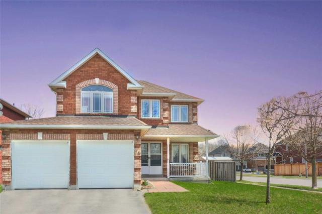 74 Bambi Cres, Georgina, ON L4P 4C7 (#N4486479) :: Jacky Man | Remax Ultimate Realty Inc.