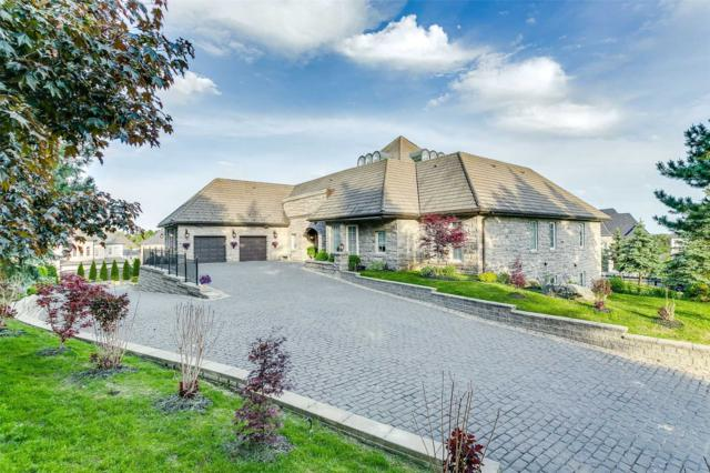 16 Finesse Crt, Richmond Hill, ON L4E 0W7 (#N4486865) :: Jacky Man | Remax Ultimate Realty Inc.