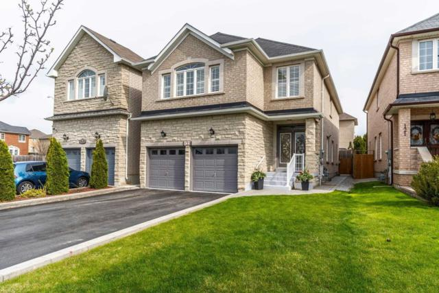 123 Martini Dr, Richmond Hill, ON L4S 2V5 (#N4487001) :: Jacky Man | Remax Ultimate Realty Inc.