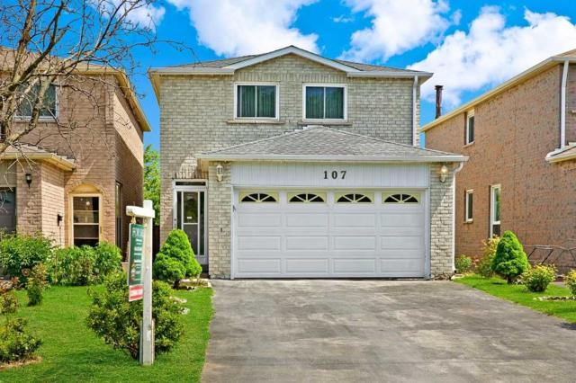 107 Galbraith Cres, Markham, ON L3S 1H7 (#N4487242) :: Jacky Man | Remax Ultimate Realty Inc.