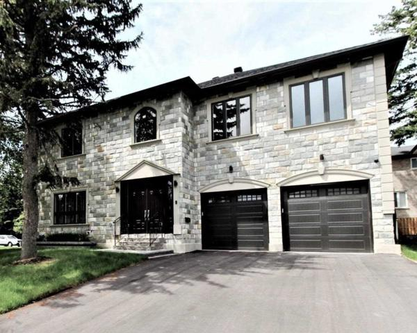 2 Stancroft Dr, Richmond Hill, ON L4C 4N1 (#N4487252) :: Jacky Man | Remax Ultimate Realty Inc.