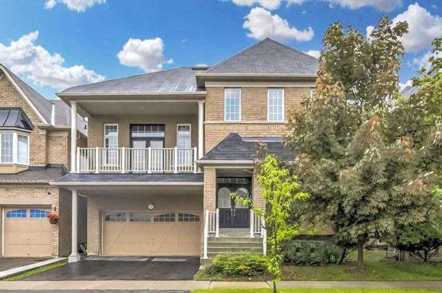 36 Waterstone St, Richmond Hill, ON L4E 0P7 (#N4487258) :: Jacky Man | Remax Ultimate Realty Inc.