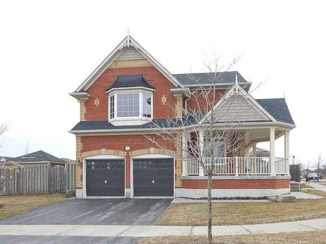 3 Brill Crt, Whitchurch-Stouffville, ON L4A 0P6 (#N4487482) :: Jacky Man | Remax Ultimate Realty Inc.