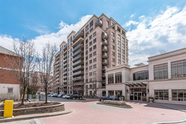 39 Galleria Pkwy #312, Markham, ON L3T 0A5 (#N4487487) :: Jacky Man | Remax Ultimate Realty Inc.