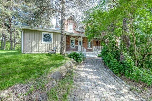 21572 Warden Ave, East Gwillimbury, ON L0G 1R0 (#N4488037) :: Jacky Man | Remax Ultimate Realty Inc.