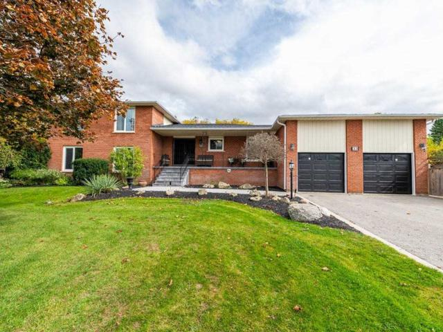 33 Delta Cres, East Gwillimbury, ON L9N 1G4 (#N4488110) :: Jacky Man | Remax Ultimate Realty Inc.