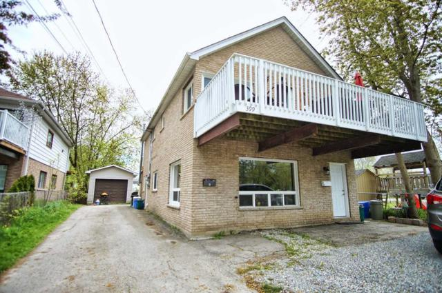399 S Lake Dr, Georgina, ON L4P 1P2 (#N4488571) :: Jacky Man | Remax Ultimate Realty Inc.