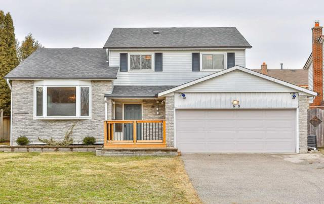 68 Rutledge Ave, Newmarket, ON L3Y 5T4 (#N4488684) :: Jacky Man | Remax Ultimate Realty Inc.