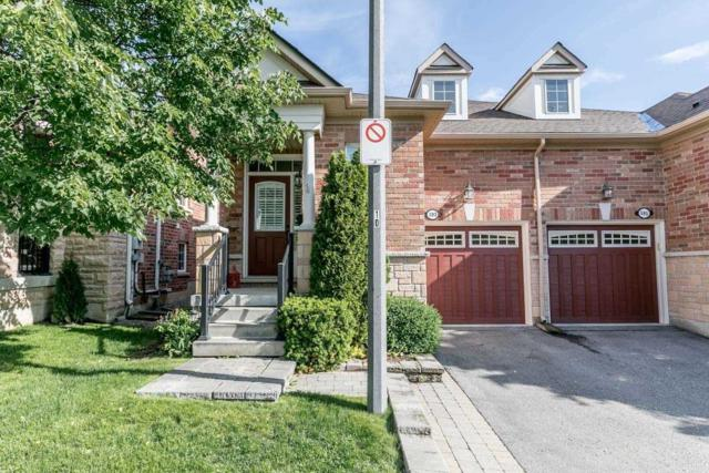 593 Tapestry Lane, Newmarket, ON L3X 3C9X (#N4488777) :: Jacky Man | Remax Ultimate Realty Inc.