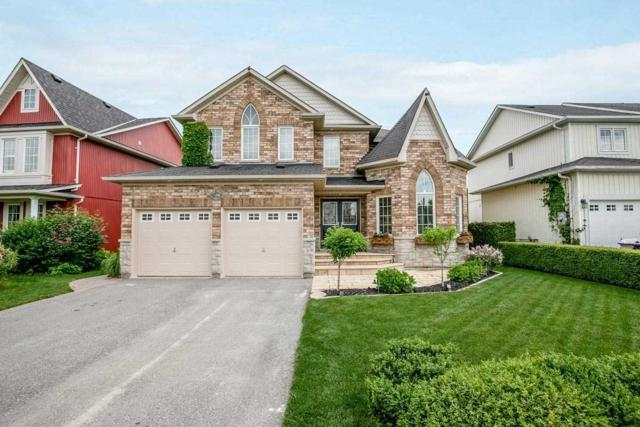 338 E King St, East Gwillimbury, ON L0G 1M0 (#N4489487) :: Jacky Man | Remax Ultimate Realty Inc.