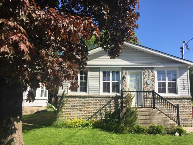 6456 Main St, Whitchurch-Stouffville, ON L4A 5Z4 (#N4490324) :: Jacky Man | Remax Ultimate Realty Inc.