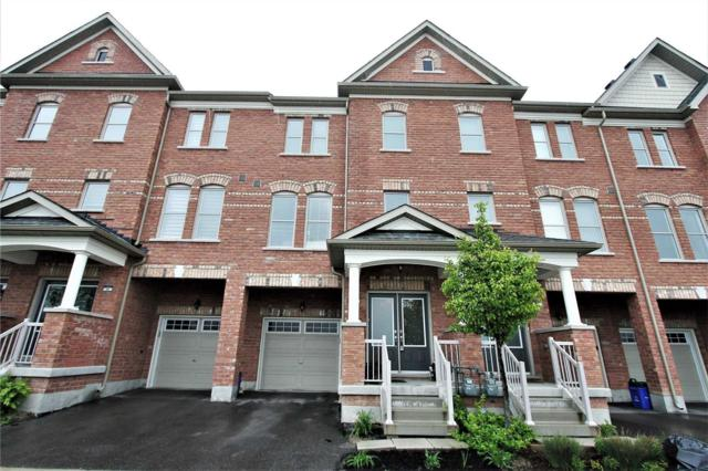 36 City Park Circ, Vaughan, ON L4L 0H2 (#N4490385) :: Jacky Man | Remax Ultimate Realty Inc.