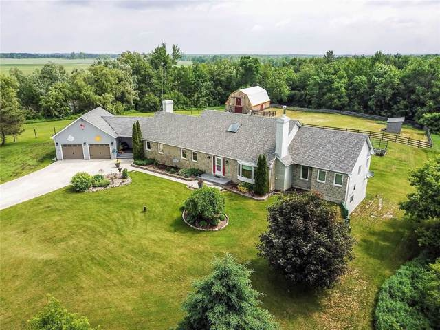 7425 Concession Rd 2 Rd, Adjala-Tosorontio, ON L0M 1M0 (#N4538475) :: Jacky Man | Remax Ultimate Realty Inc.