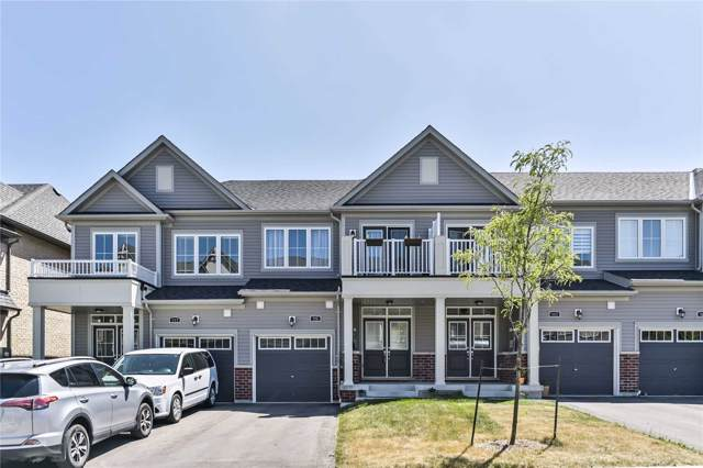 115 Alvin Pegg Dr, East Gwillimbury, ON L9N 0R7 (#N4548675) :: Jacky Man | Remax Ultimate Realty Inc.