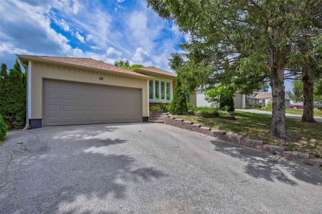 40 Holland River Blvd, East Gwillimbury, ON L9N 1C4 (#N4548937) :: Jacky Man | Remax Ultimate Realty Inc.
