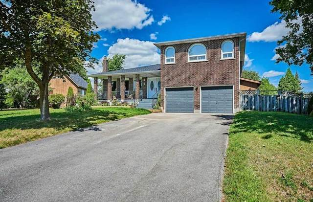 8 Gamron Ave, Uxbridge, ON L9P 1R4 (#N4549391) :: Jacky Man | Remax Ultimate Realty Inc.