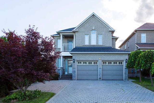 42 Shadow Falls Dr, Richmond Hill, ON L4E 4J7 (#N4555092) :: Jacky Man | Remax Ultimate Realty Inc.