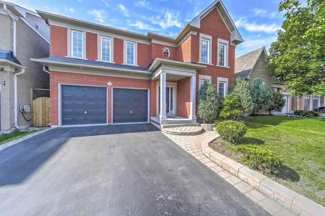 42 Hayfield Cres, Richmond Hill, ON L4E 0A4 (#N4555238) :: Jacky Man | Remax Ultimate Realty Inc.